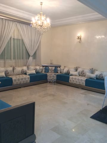 apartment in fes city
