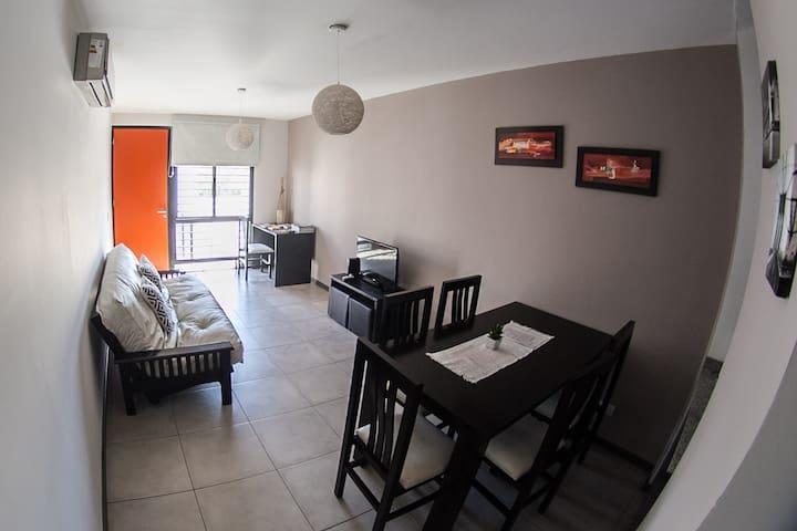 El mejor departamento en la mejor zona de Mendoza