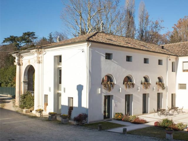 Al Bagolaro b&b - Crocetta del Montello - Crocetta-Nogaré - Bed & Breakfast