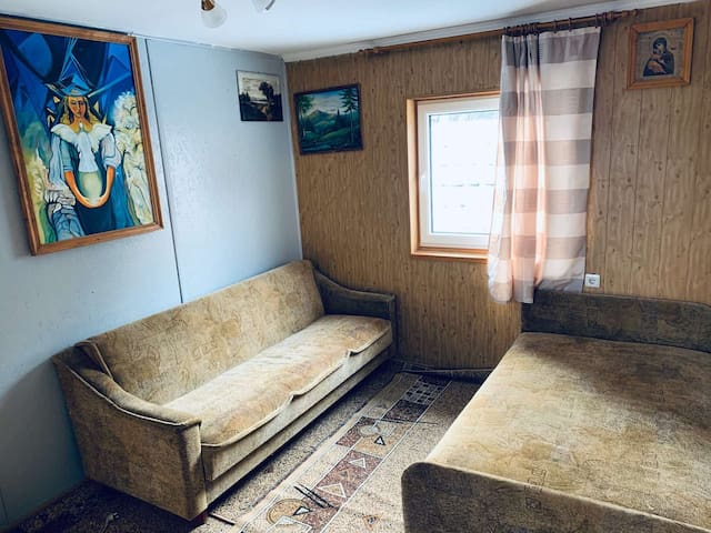 Guest House Rakhiv