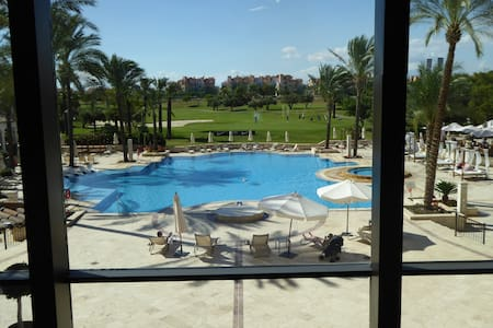 Casa Suenos Mar Menor Golf Resort - Torre-Pacheco - Villa