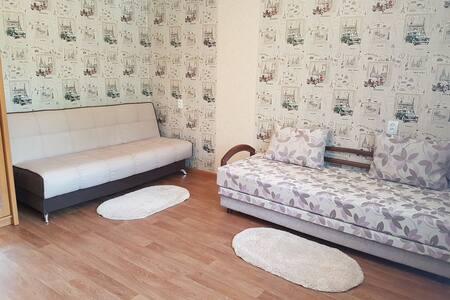 Уютная квартира для отдыха в Черноморске/Ильичёвск