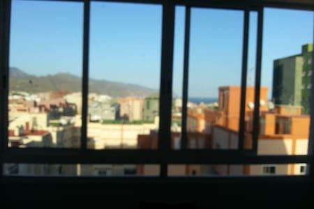 Habitación para una o dos personas - Santa Cruz de Tenerife