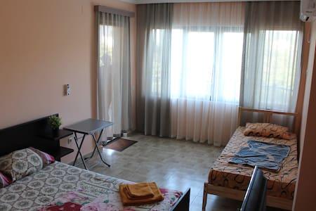 номер в SVHotel Batumi (room N 2) - Makhinjauri