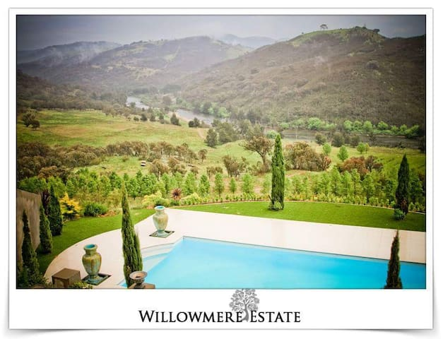 Experience the magic of Willowmere