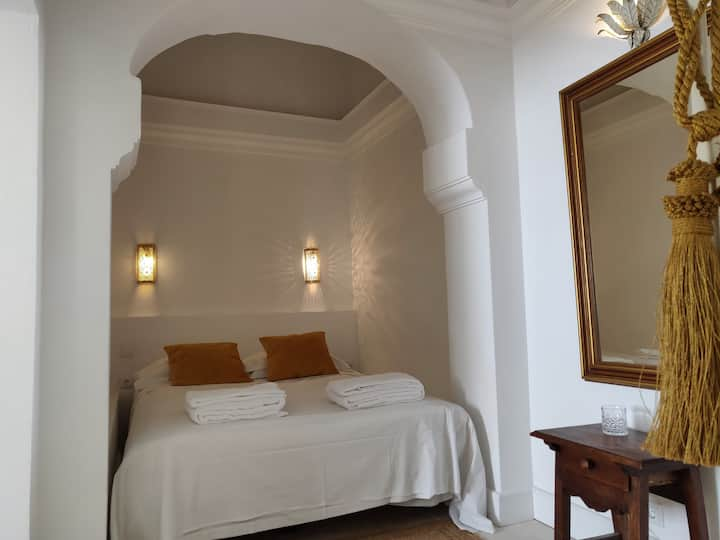 Medina Lux Apartment in Olhao Historic Center