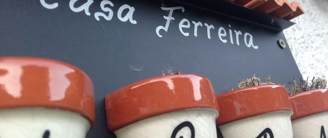 FerreiraHouse