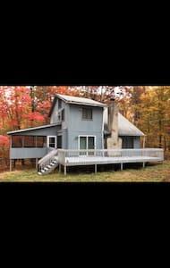 Bratton Getaway - Bushkill