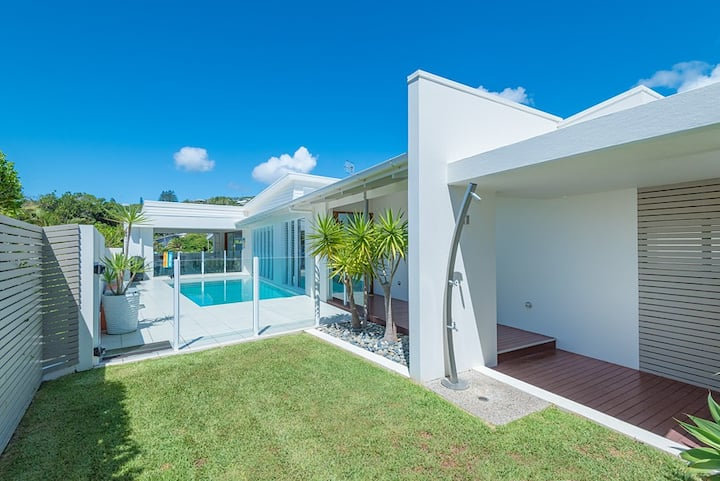 Iconic Noosa Beach House
