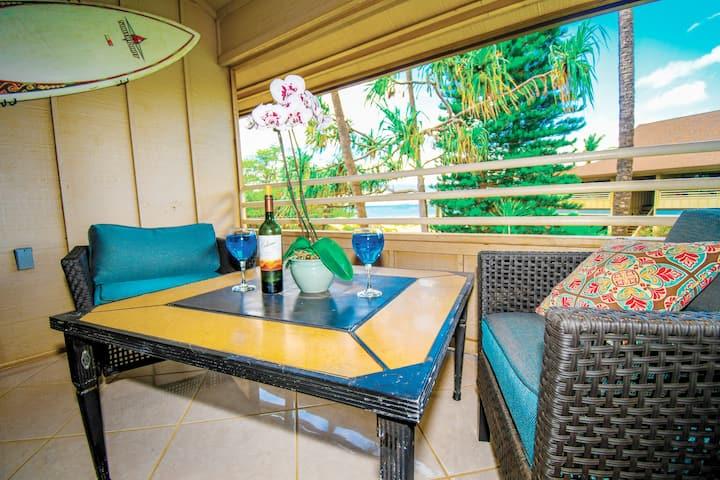 Affordable Ocean View in Beautiful Kihei, Maui