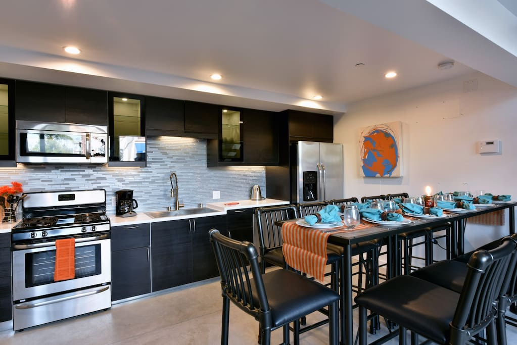 5bed loft near zoo dtown park best location lofts - Loft industriel san diego californie ...