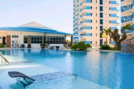 Amazing seaview apartment Cebu,Amisa Residences