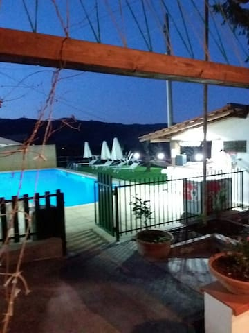 Loft in villa immersa nel verde dell'Etna - Piedimonte Etneo - Loft
