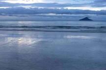 Praia da Baleia em Condomínio