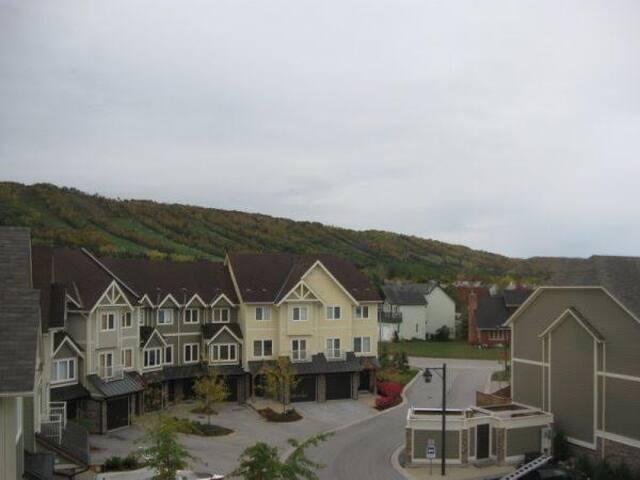 Arrowhead at Blue Mountain