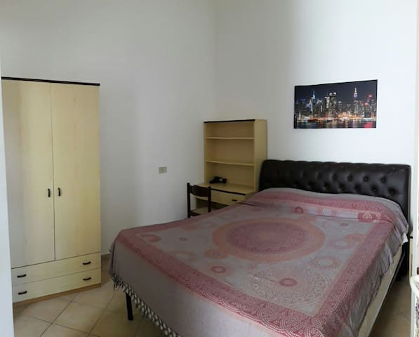 RENT A TERRACE HOUSE IN TRAPANI,SICILY WI-FI & BBQ