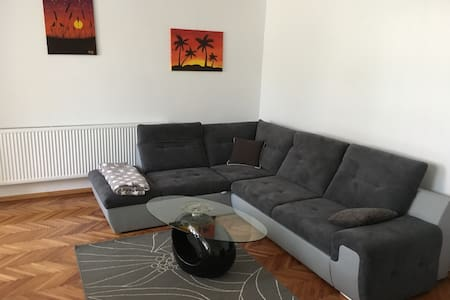 New and affordable apartment in Victoria city