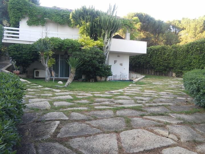 Villa Eloro-100 metri dal mare Noto