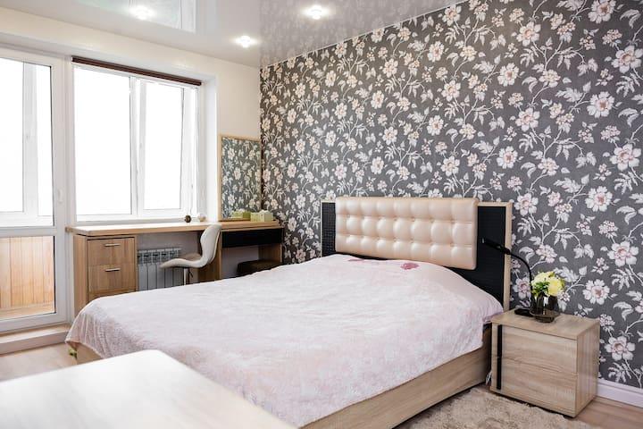 Seaview Beautifull Spasious 2 Bedroom apartment