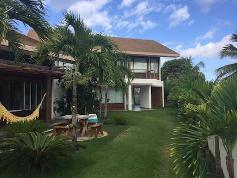 Casa Laguna Mar