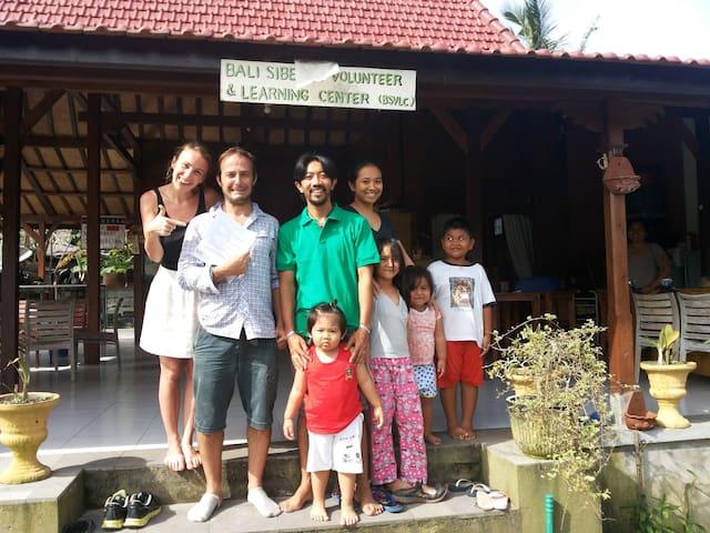 Bali Sibetan  (BSVLC)