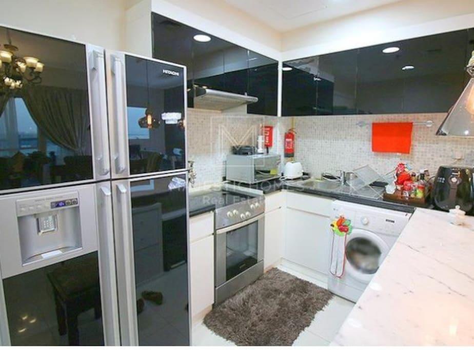 Apartments For Rent Near Burj Khalifa