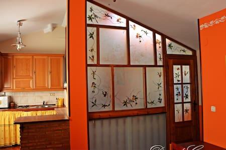 Casa apartamento 2-4 personas - Sajazarra