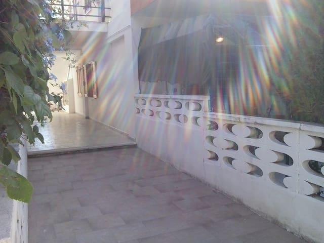 VILLETTA A DUE PASSI DAL MARE - Cariati - Apartment