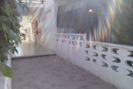 VILLETTA A DUE PASSI DAL MARE - Cariati - 公寓