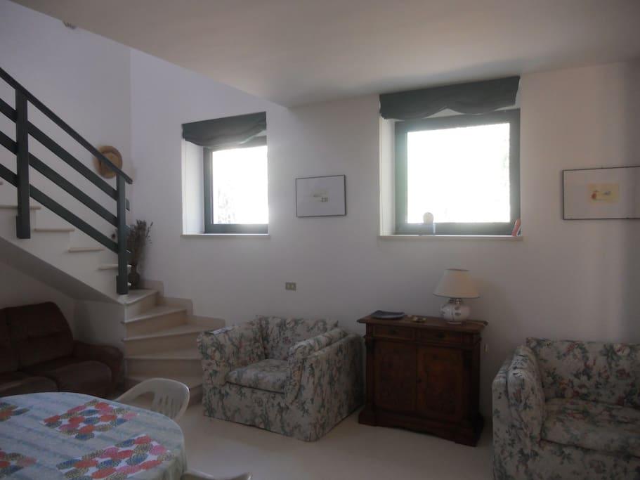 soggiorno-  living room