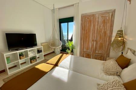 Apartamento Vigo, en primera linea de Playa Samil