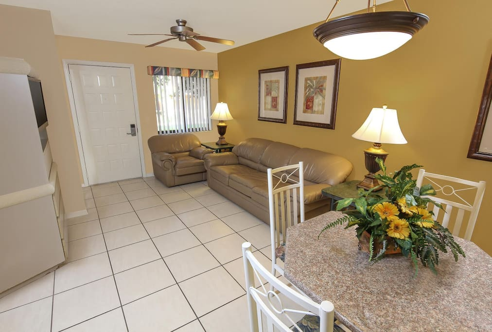 Westgate Vacvilla 1 Bedroom 1 Apartments For Rent In Kissimmee Florida United States