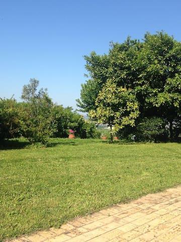 Appartamento nel cuore del Conero - Ancona - Apartament