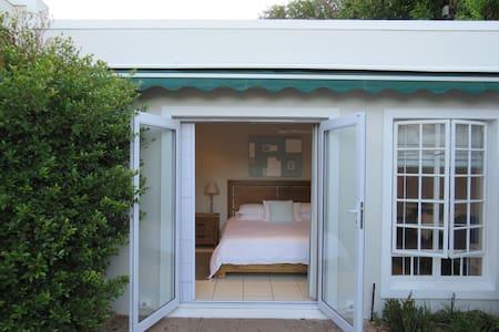 Stunning Bedroom in Claremont - Cape Town - Hus