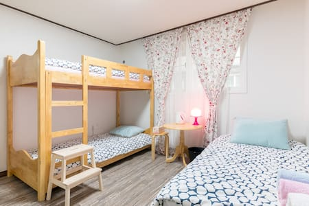 3 minutes walk from the subway station 검암역(도보3분) - Seo-gu - Appartamento