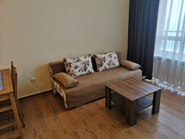 Balchik Sea View Apartment