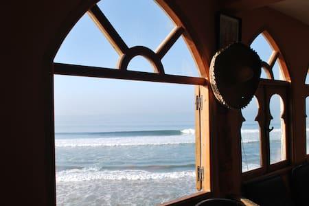 Dream Land Surf - Taghazout - Surf Apartment - Agadir