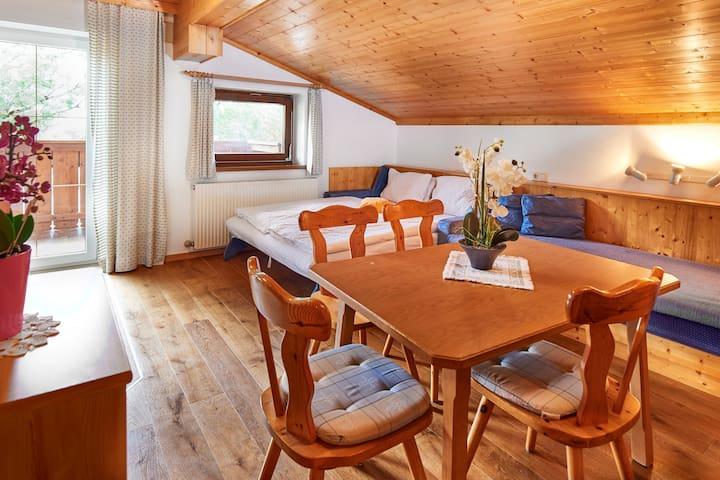 "Haus Obermühle Maria Alm Appartment 40m2 ""2"""