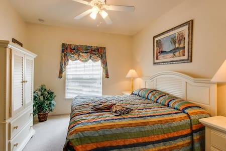 Suite With Private Bathroom Near Disney in Orlando