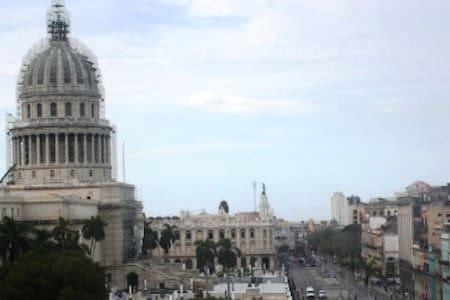 Vistas al Capitolio 501 - Pis