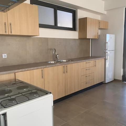 Brand new apartment ready to host