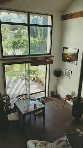 Petite maison d'architecte