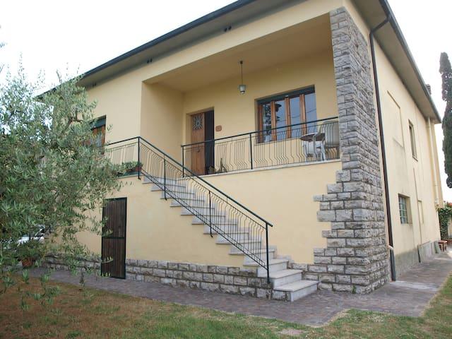 Casa Orso