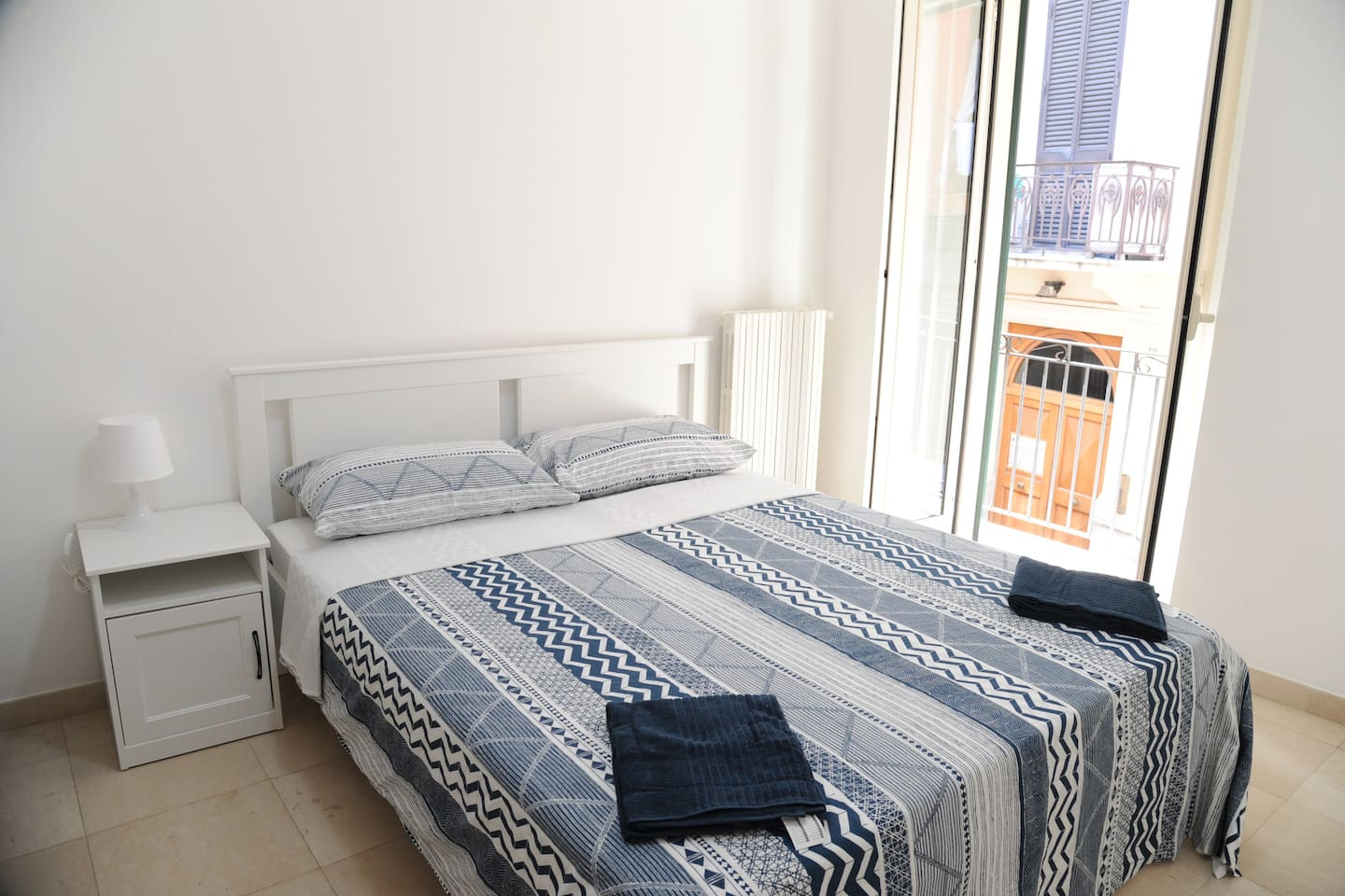 Holiday House - Apartments for Rent in Bari, Puglia, Italy