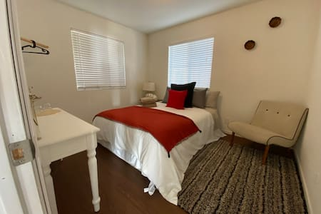 Summerland •• SeaSight Private room