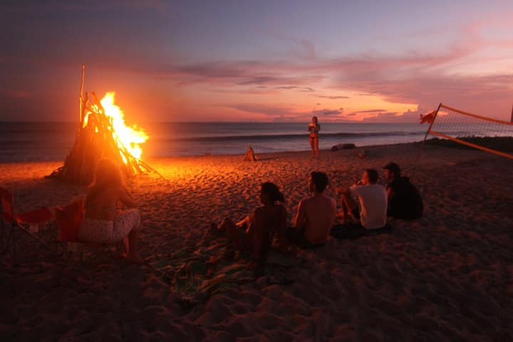 Sunset Bay - Relax and Enjoy at Punta Chame Panama