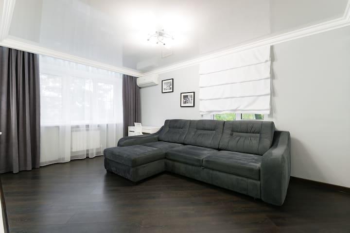 Квартира класса люкс - Tula - Apartamento
