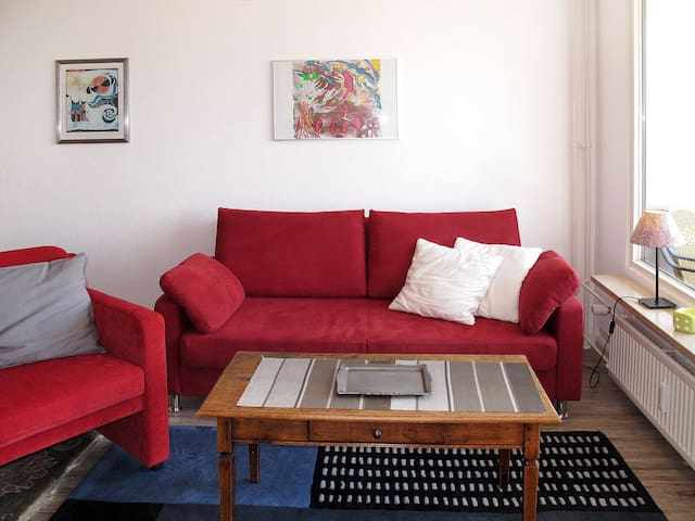 Apartment Ostsee-Residenz 1 for 4 persons - Damp - Lainnya