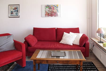 Apartment Ostsee-Residenz 1 for 4 persons - Damp - Altres