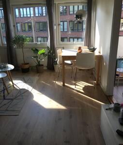 Sjarmerende leilighet på Enerhaugen - Oslo - Apartment
